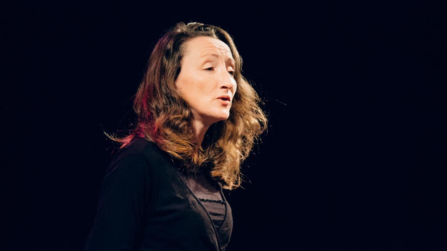 Astrid Ní Mhongáin