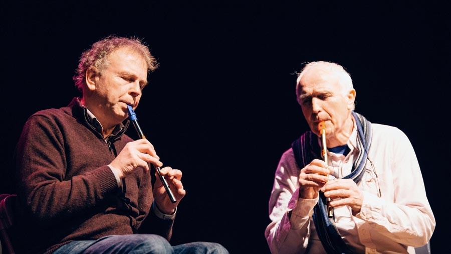 Michael Conboy and Joe Byrne