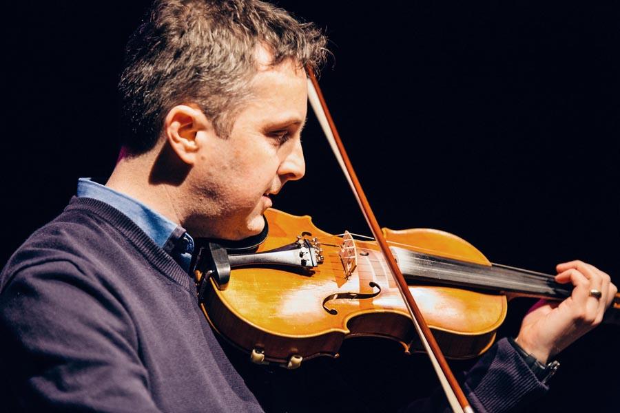 John McEvilly