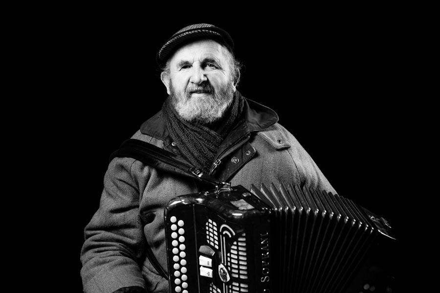 Paddy Joe Tighe